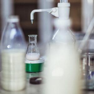 О результатах лабораторных исследований молочной продукции