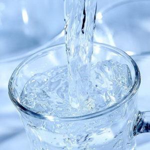 Единые санитарные нормы для питьевой воды