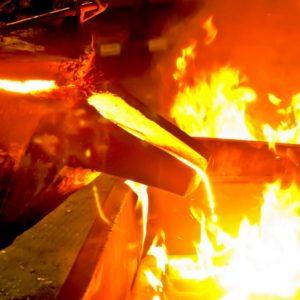 Новый ГОСТ для продукции черной металлургии