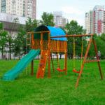 Опубликована Программа по разработке ГОСТов на оборудование для детских площадок
