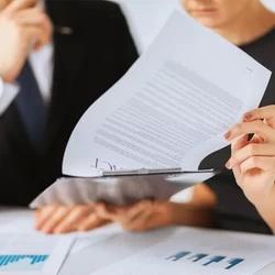 Новый проект регламента по надзору в сфере промышленной безопасности