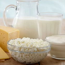Обновлена Программа по разработке и актуализации стандартов для регламента на молочную продукцию