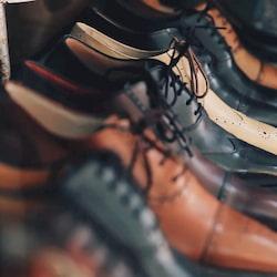 Советом Евразийской экономической комиссии принято решение о маркировке обуви средствами идентификации