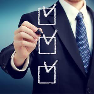 Для законного ведения бизнеса предприниматель в предусмотренных законодательством случаях должен быть аккредитован в национальной системе аккредитации