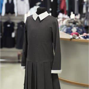 В России впервые появился стандарт на школьную форму